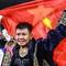 """Nữ võ sĩ Việt đầu tiên vô địch boxing thế giới: """"Nhiều người hỏi tôi Việt Nam ở đâu?"""""""