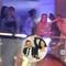 Bắt trọn clip chồng cũ Lệ Quyên ôm hôn tình trẻ Cẩm Đan giữa show Rap Việt, như này tính là công khai chưa?
