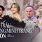 HOT: Ca sĩ Lương Minh Trang chính thức ly hôn Vinh Râu (Fap TV) sau 6 năm chung sống