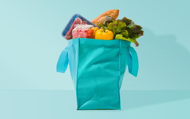 Tham khảo 6 mẫu túi có thể tái sử dụng, giúp bạn đựng cả thế giới mà không tiêu tốn túi nylon