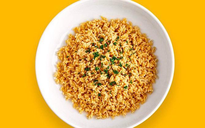 Chị em cần giảm cân chú ý, đây là loại gạo có lượng tinh bột thấp hơn gạo trắng tới 40%!