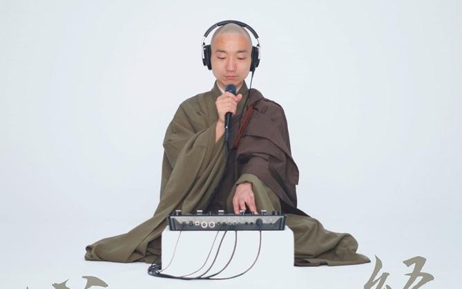 Thầy tu Nhật Bản dùng kỹ năng beatbox để mix nhạc thiền với hip hop cực chất