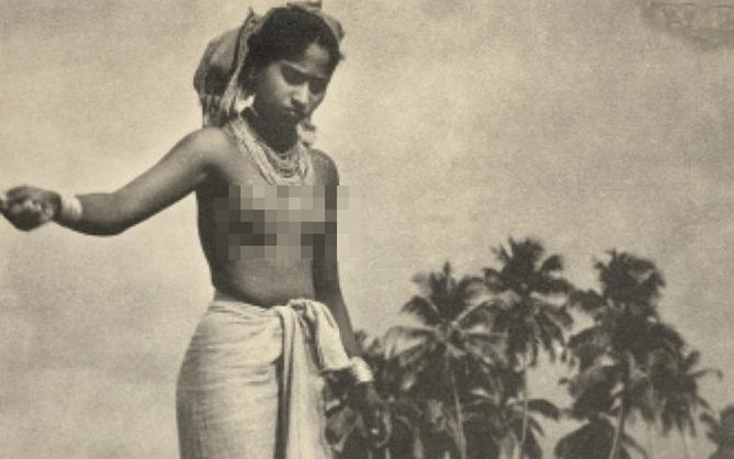 """Người phụ nữ hy sinh thân mình để chấm dứt thuế ngực: Loại thuế bắt phụ nữ Ấn Độ phải """"thả rông"""" và đóng tiền theo kích cỡ"""