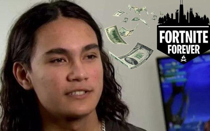 Thấy con trai 15 tuổi cày game ra nhiều tiền hơn mình đi làm, phụ huynh đồng ý cho cậu bỏ học