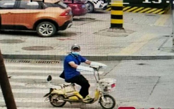 Không chấp nhận làm công việc tầm thường dưới trình độ, vị tiến sĩ đi trộm xe đạp điện rồi bị tóm luôn