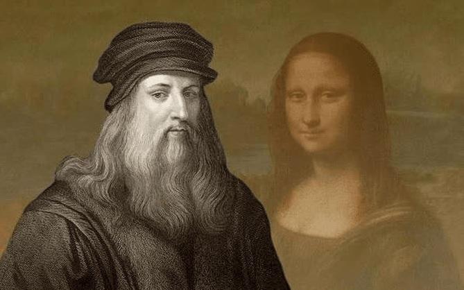 """Leonardo da Vinci là """"người ngoài hành tinh""""? Câu đố về trái tim của ông 500 năm sau mới tìm ra lời giải"""