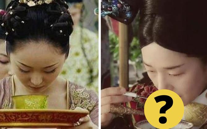 Không bao giờ dùng nước lã đun sôi như thường dân, Từ Hy Thái hậu khi khát uống gì?