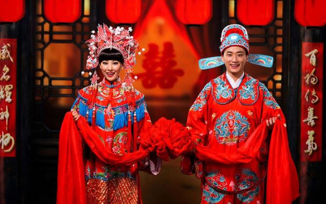Nở rộ xu hướng gia đình giàu có gả con gái cho trai nhà nghèo ở Trung Quốc