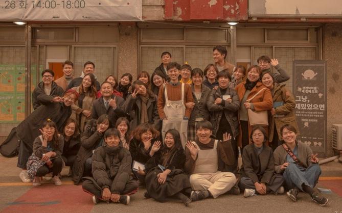 """Ngôi làng """"sống vô tư"""" dành cho những người trẻ bị trầm cảm ở Hàn Quốc"""
