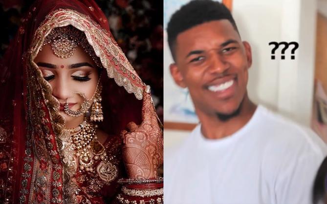 Bức xúc vì hôn phu không thuộc bảng cửu chương, cô dâu Ấn Độ tuyên bố hủy đám cưới