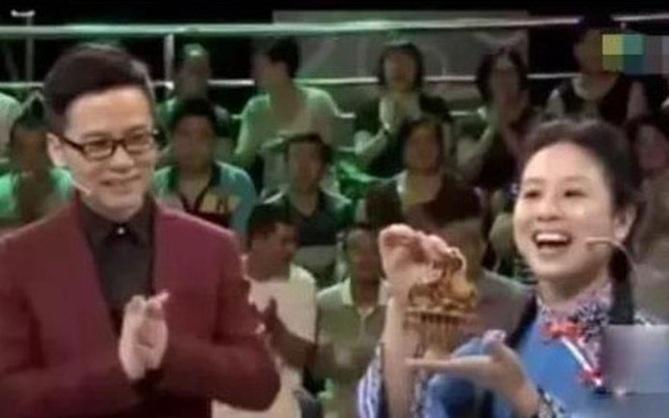 Đến chương trình kiểm định nhưng lại vừa múa vừa hát, cô gái khiến cả trường quay trầm trồ
