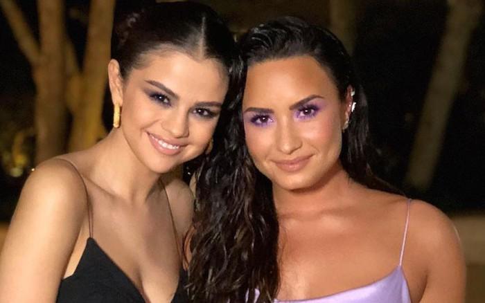 """Demi Lovato bỗng có động thái """"nghỉ chơi"""" với Selena Gomez, lý do là ... -"""