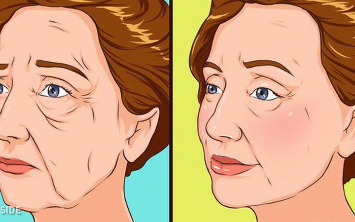 Đây là những triệu chứng tố cáo bạn đang già nhanh trước tuổi, cái số 3 ...