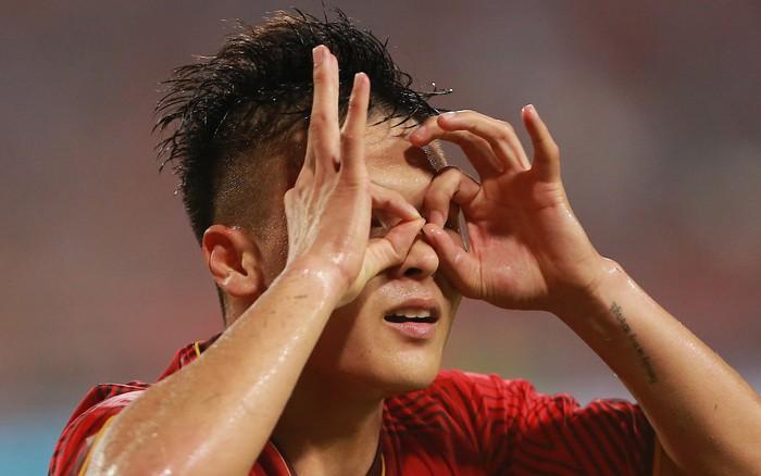 Nguyễn Quang Hải: Thiên tài mang sứ mệnh đưa bóng đá Việt Nam đi xa, đem thế giới tới ...