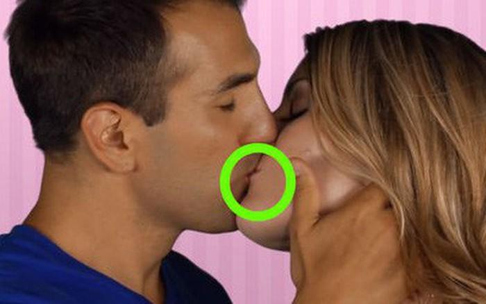 10 kiểu hôn dành cho các cặp đôi mà bạn nhất định phải thử một lần trong đời