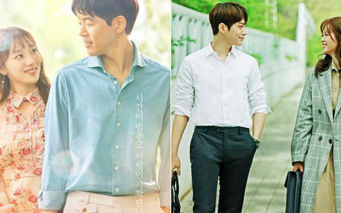 Cuộc chạy đua rating phim của Lee Sung Kyung với phim của Go Ara