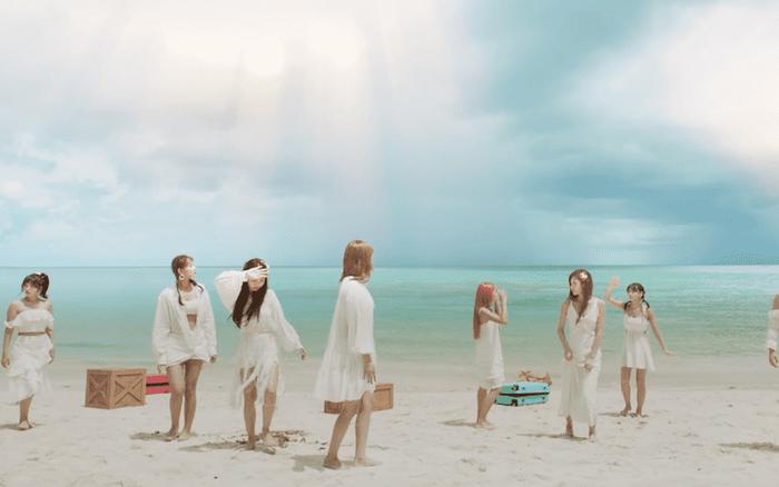 Kết quả hình ảnh cho Dance The Night Away teaser video – TWICE
