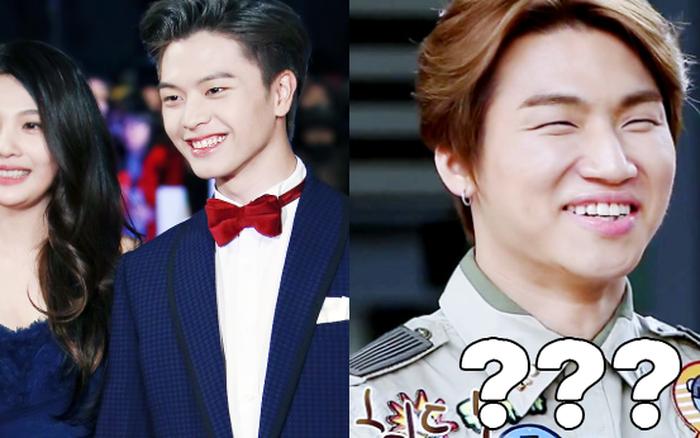Lại thêm idol nhà Cube dính tin hẹn hò, thuyền Sungjae và Joy lật nhưng fan bất ...