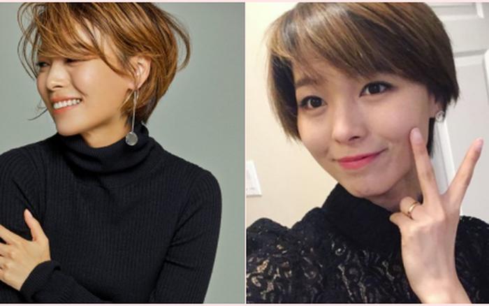 Vừa nghe tin cựu trưởng nhóm Wonder Girls sắp comeback thì bỗng dưng chị thông báo ...
