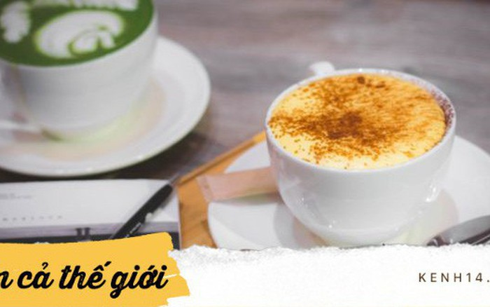 Khám phá nét độc đáo của cà phê Việt Nam từ các món cà ...
