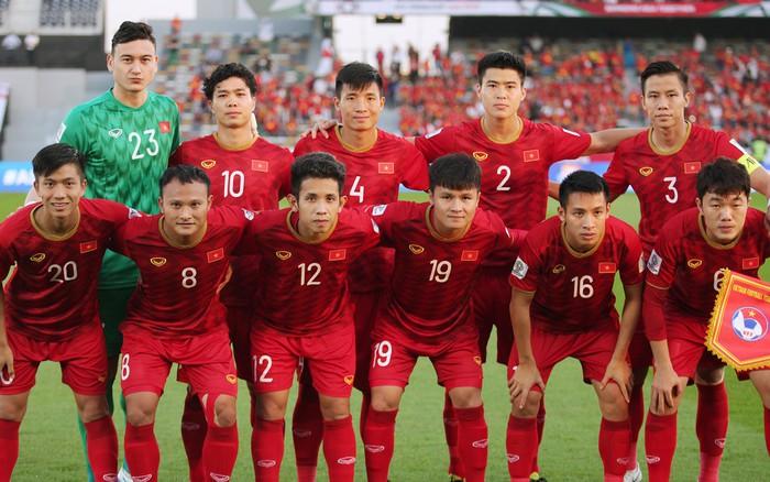 Đội tuyển Việt Nam chốt danh sách đấu Thái Lan: HLV Park Hang-seo tạo nhiều bất ngờ