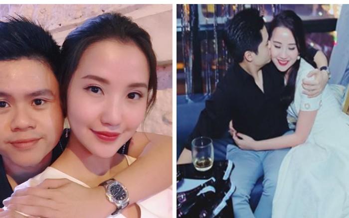 Trước tin đồn chia tay, Phan Thành và Primmy Trương đã có hơn 1 năm yêu đương ...