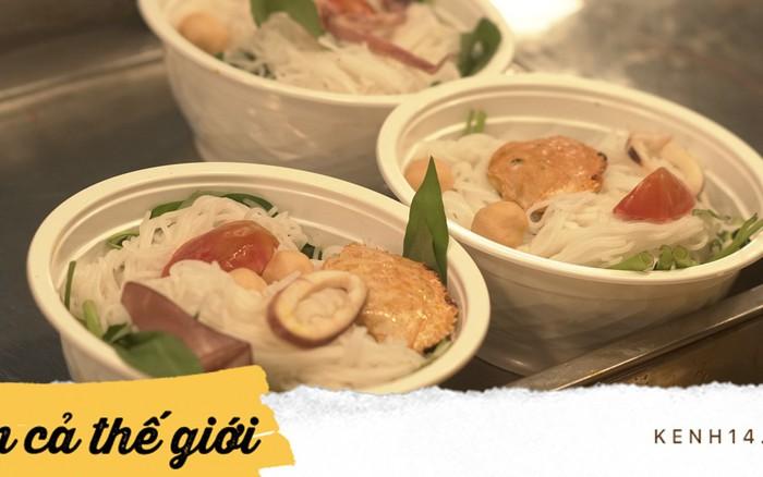 """Dạo quanh thiên đường ẩm thực """"chợ Ba Tư"""" giữa lòng Sài Gòn xem có ..."""