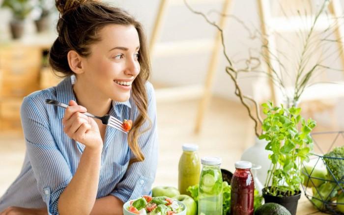 Những nguyên tắc đơn giản giúp cải thiện tình trạng sức khỏe của con gái trong ...