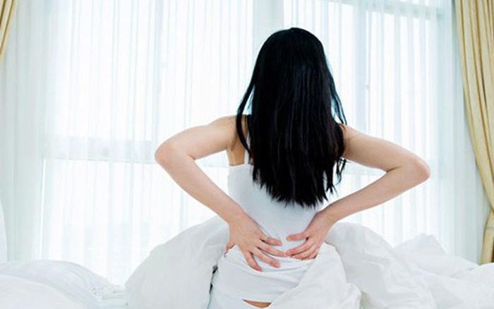 3 kiểu đau điển hình cảnh báo bệnh ung thư buồng trứng mà con gái không nên ...