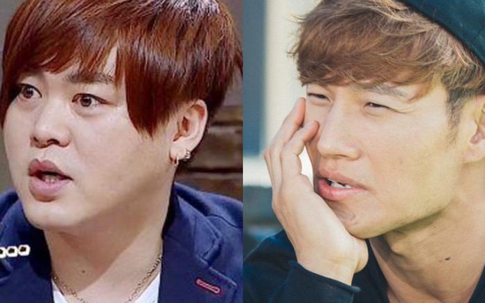 Đằng sau câu nói nổi tiếng trên Running Man: Kim Jong Kook làm nam idol sang chấn ...