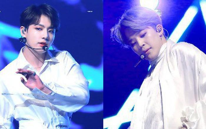 Hai thành viên BTS cùng đọ view fancam, chênh lệch không bao nhiêu nhưng 1 ...