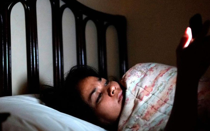 4 dấu hiệu khi ngủ cảnh báo phổi của bạn đang bị tổn thương nghiêm trọng
