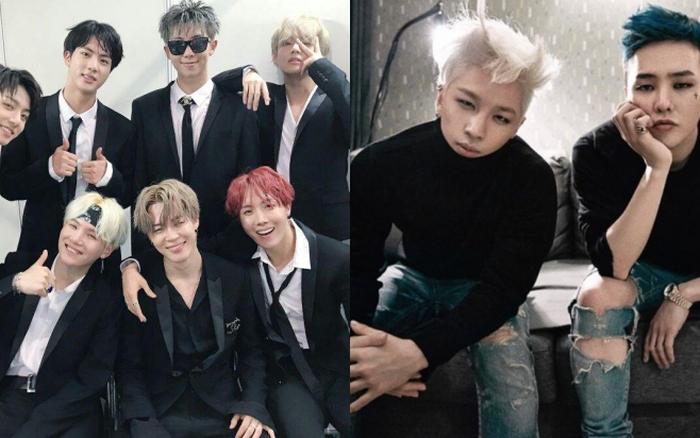 Netizen chọn ra 2 sân khấu đỉnh cao nhất trong lịch sử, mang tính biểu tượng của MAMA
