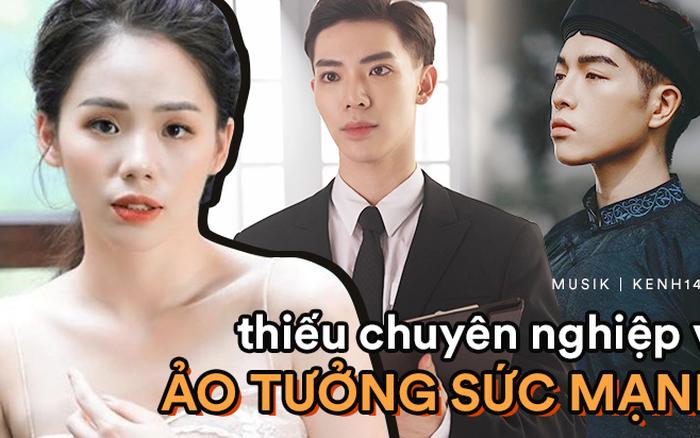Quản lý của Hương Ly quá ảo tưởng, hay nhạc Việt thực sự đang ở giai đoạn ca sĩ phải trả 20 ...
