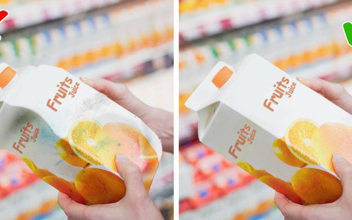 8 điều cần nắm rõ khi đi siêu thị để tránh mua phải hàng kém chất lượng gây ...