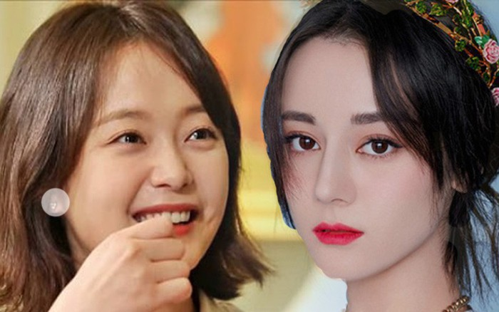 """Jeon So Min & Địch Lệ Nhiệt Ba: 2 bóng hồng bị """"ghét nhất nhì"""" của các ..."""