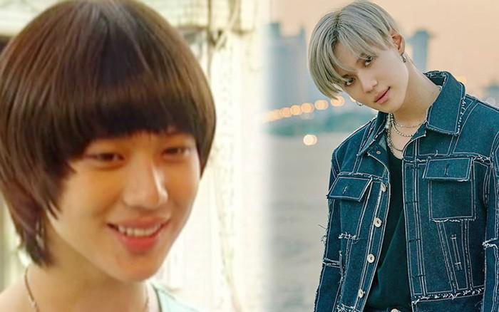 Taemin và hành trình 11 năm trên show thực tế: Từ cậu bé đầu nấm đến anh ...