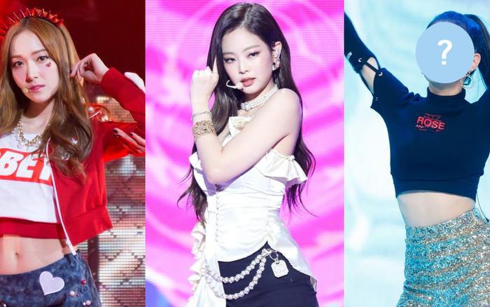 """Những nữ idol từng """"dính phốt"""" lười nhảy: Jennie, Jessica, Yeri"""