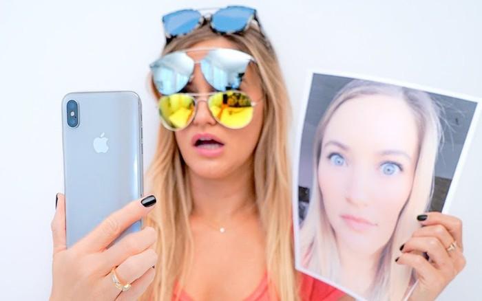 """Vì sao iPhone không thể nhận mặt chủ đeo kính râm nhưng vẫn """"tinh như cú ..."""