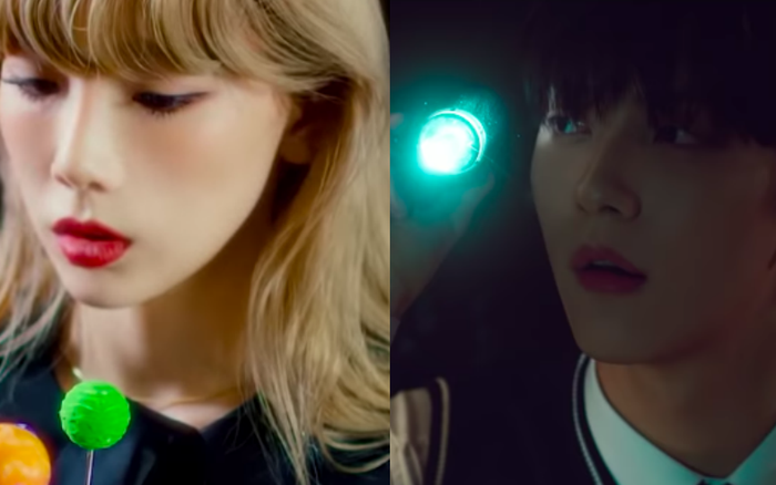 """Taeyeon tung teaser """"đơ"""" như kẻ vô hồn, TXT hé lộ yếu tố kinh dị cực căng"""