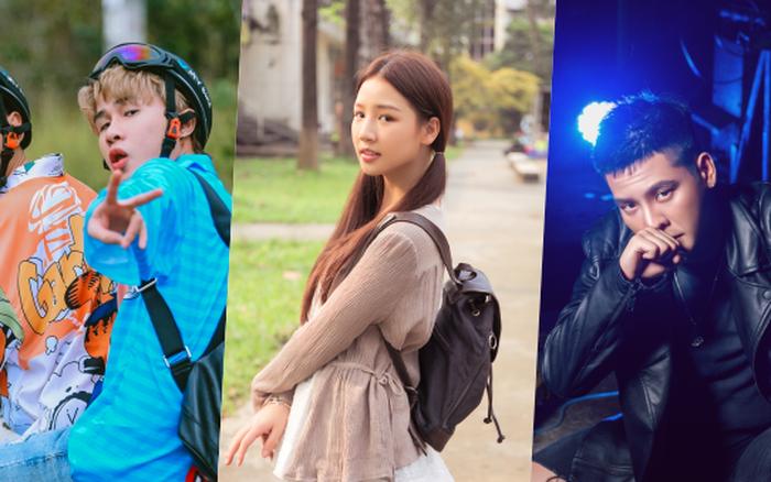 """MV """"Trời Giấu Trời Mang Đi"""" của AMEE debut Top 15 Trending"""