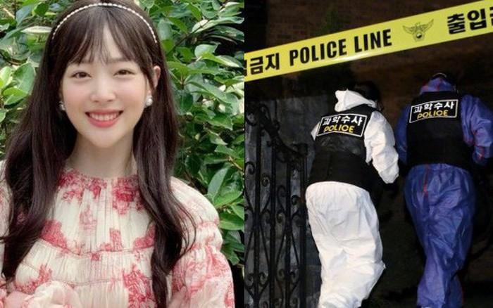 Vụ Sulli Choi qua đời: Cảnh sát tuyên bố sẽ khám nghiệm tử thi