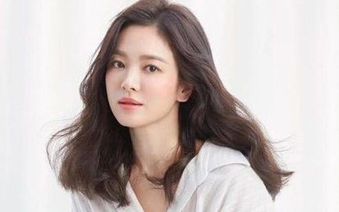 Sau loạt sao Kpop, tới lượt Song Hye Kyo có hành động đáng chú ý để tưởng niệm ...