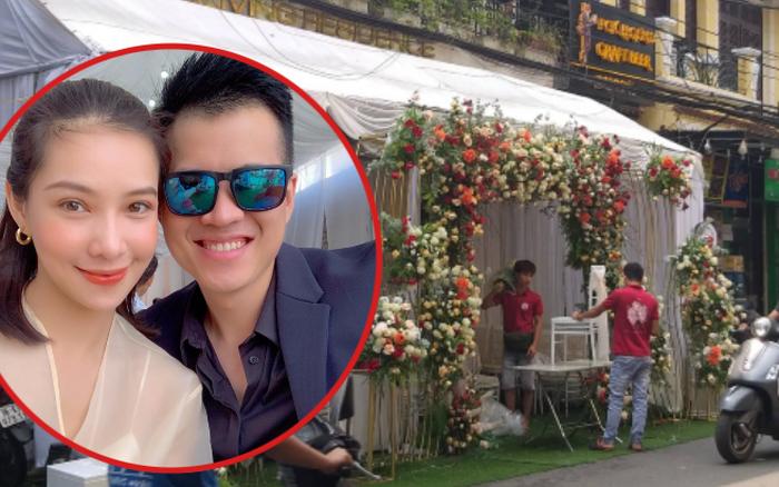 HOT: Lưu Đê Ly tổ chức lễ cưới cùng người đàn ông từng khiến cô chịu tiếng ...
