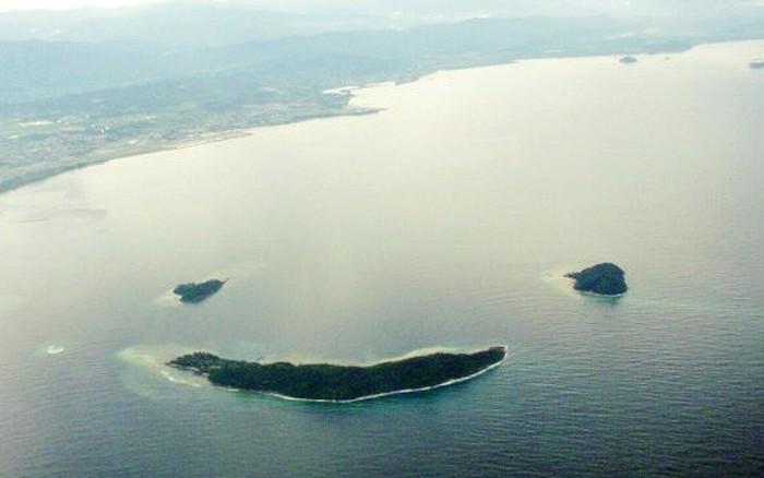 """Đủ loại hình dáng từ cute đến… """"rùng mình"""" của 10 hòn đảo độc đáo nhất thế ..."""