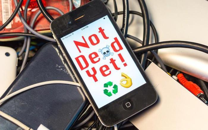 """13 ngày nữa, một """"sự kiện chết chóc"""" sẽ ập xuống iPhone/iPad đời cũ nếu không ..."""