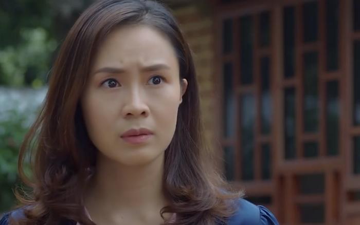 """Preview """"Hoa Hồng Trên Ngực Trái"""" tập 23: Thái bán nhà Khuê tỉnh ..."""