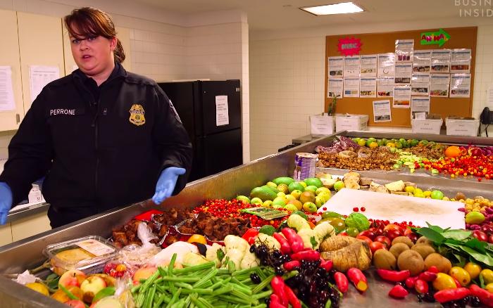 Hóa ra thứ bị tịch thu nhiều nhất tại sân bay lại là… đồ ăn, và đây là ...