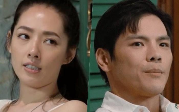 Quách Bích Đình chia sẻ muốn sinh con, câu trả lời của con trai trùm mafia Hong ...