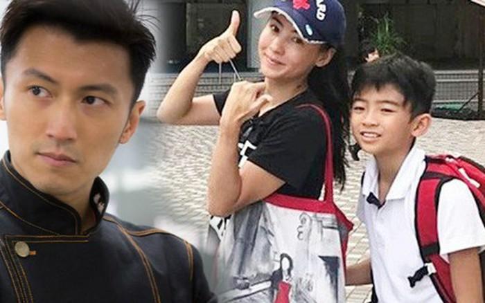 """Con trai Trương Bá Chi gây xôn xao với phát ngôn: """"Tạ Đình Phong ..."""